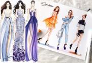 Tìm hiểu ngành Thiết kế thời trang là gì? học gì? ra trường làm gì?